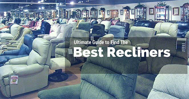Best recliners for the money 2017 Reviews | Home Advisor Reviews