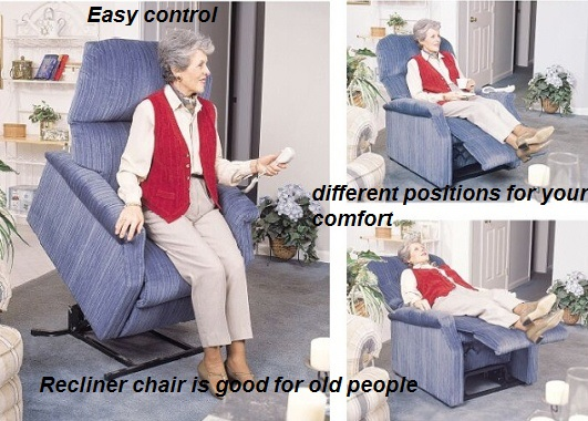 The Best Recliner For Your Body Type Cuddly Home Advisors