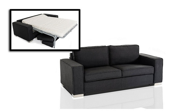 Make your sofa bed / sleeper sofa working again