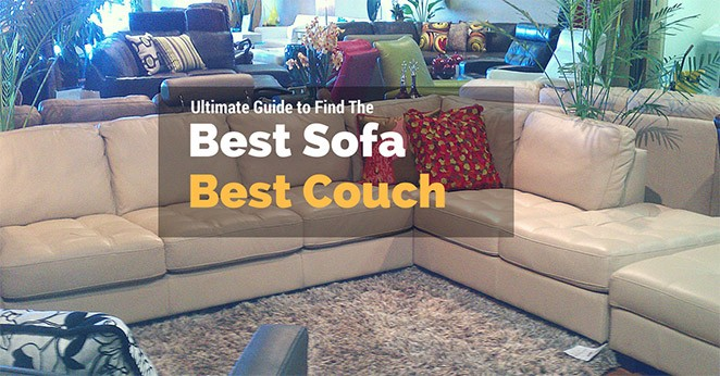 The Best Couches Best Sofas Reviews The Most
