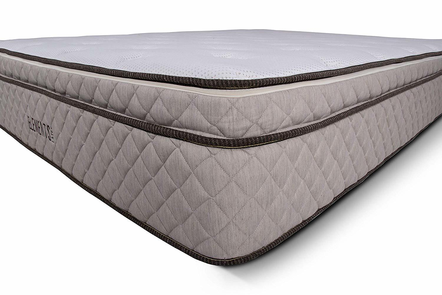 Ultimate Dreams Eurotop Latex Mattress Review Cuddly