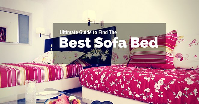 Best Sleeper Sofa, Best Sofa Bed Reviews U2013 Top 10 Of 2018 | Cuddly Home  Advisors