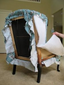 How Much Does it Cost to Reupholster a Wingback Chair ...