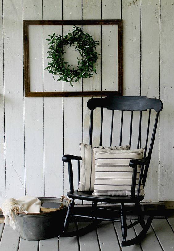 How To Make A Rocking Chair Cuddly Home Advisors