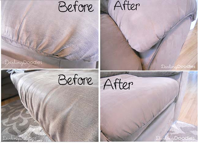 How To Clean Polyester Fiber Couches Cuddly Home Advisors