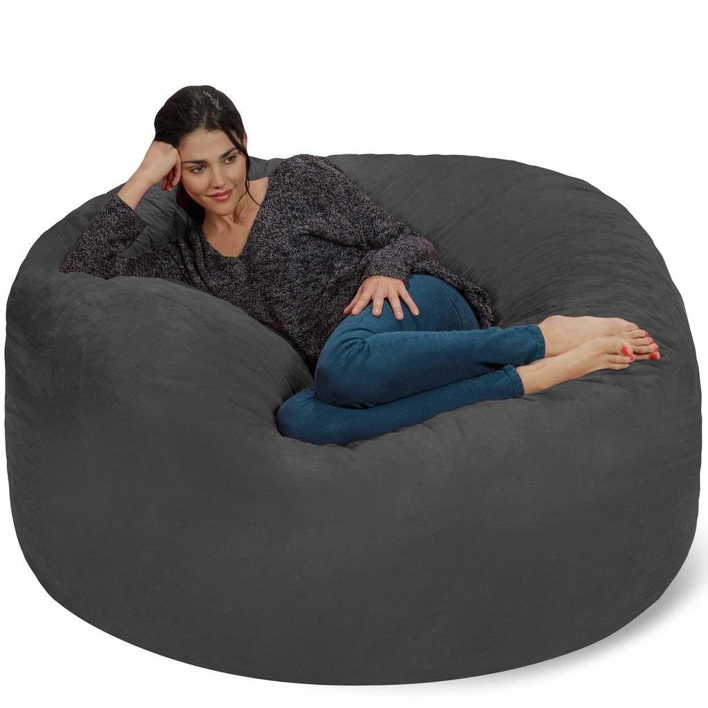 Top 10 Best Bean Bag Chairs 2017 Reviews Of Most