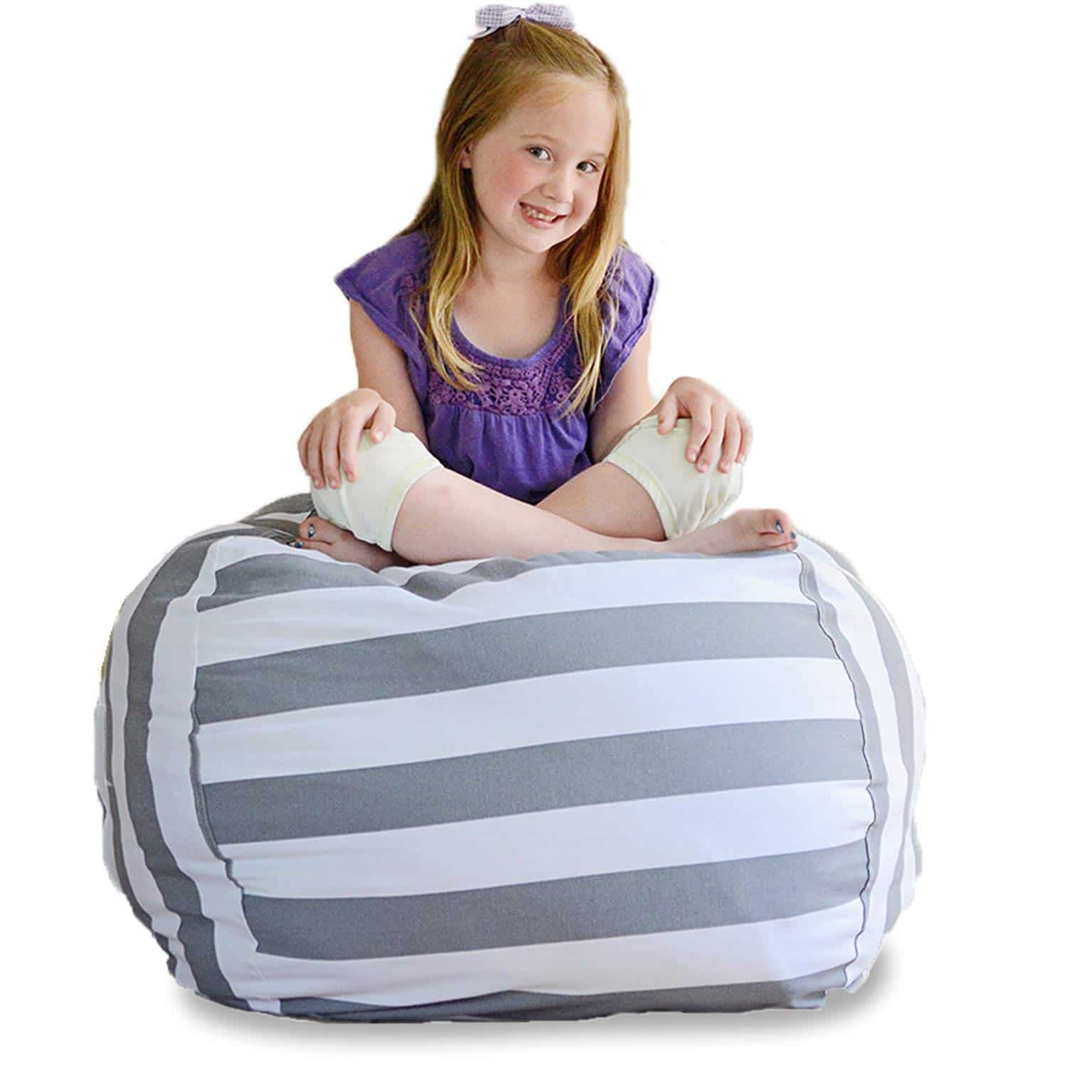 Best Bean Bag Chairs Creative QT Extra Large Stuff  n Sit f1147912e0c13