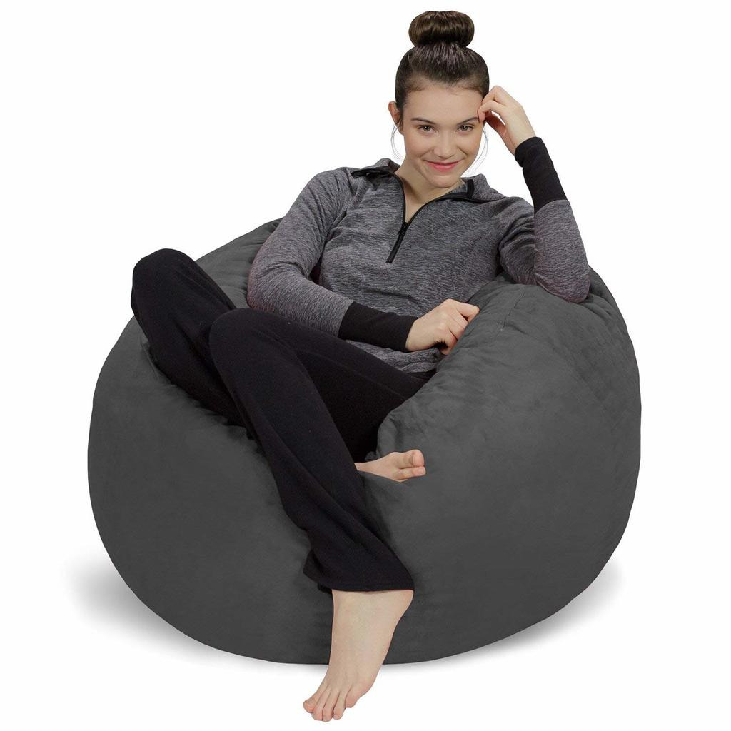 Top 10 Best Bean Bag Chairs: 2017 Reviews Of Most ...