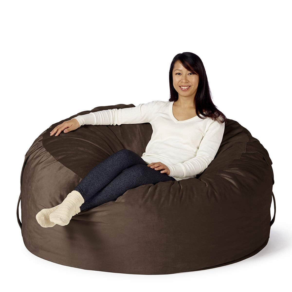 best bean bag chairs top 10 bean bag brands and reviews. Black Bedroom Furniture Sets. Home Design Ideas