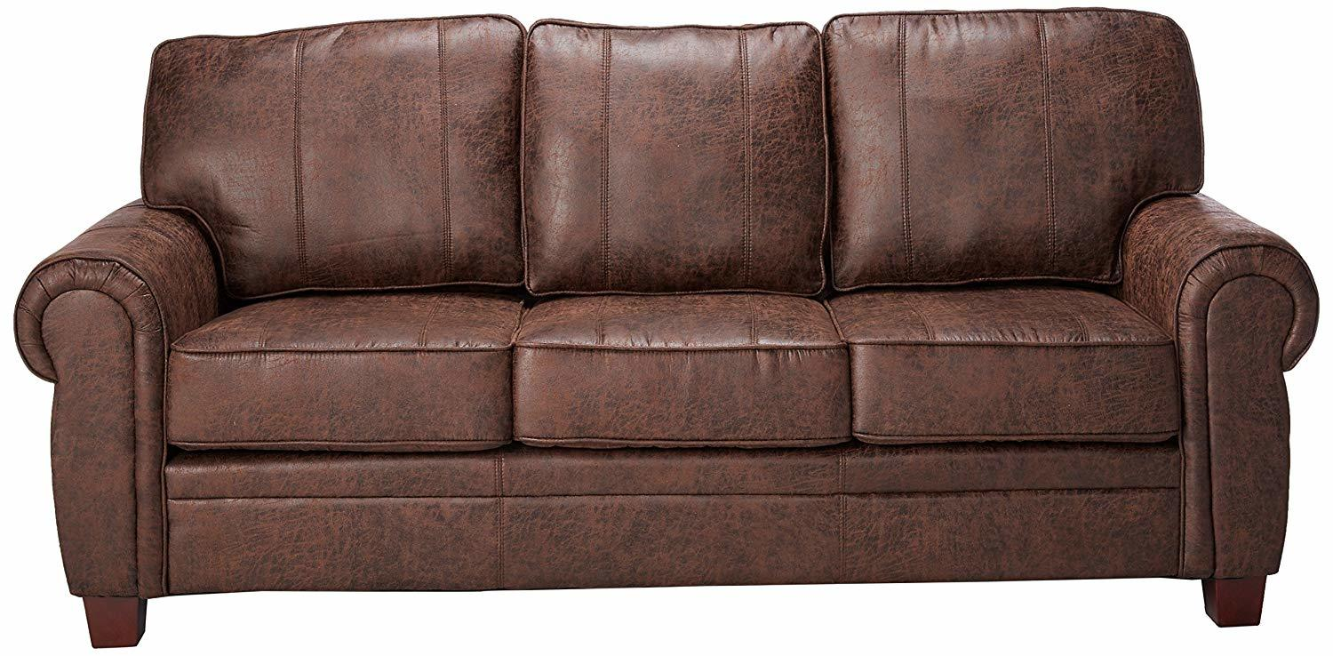 Coaster Home Furnishings 504201 Traditional Sofa