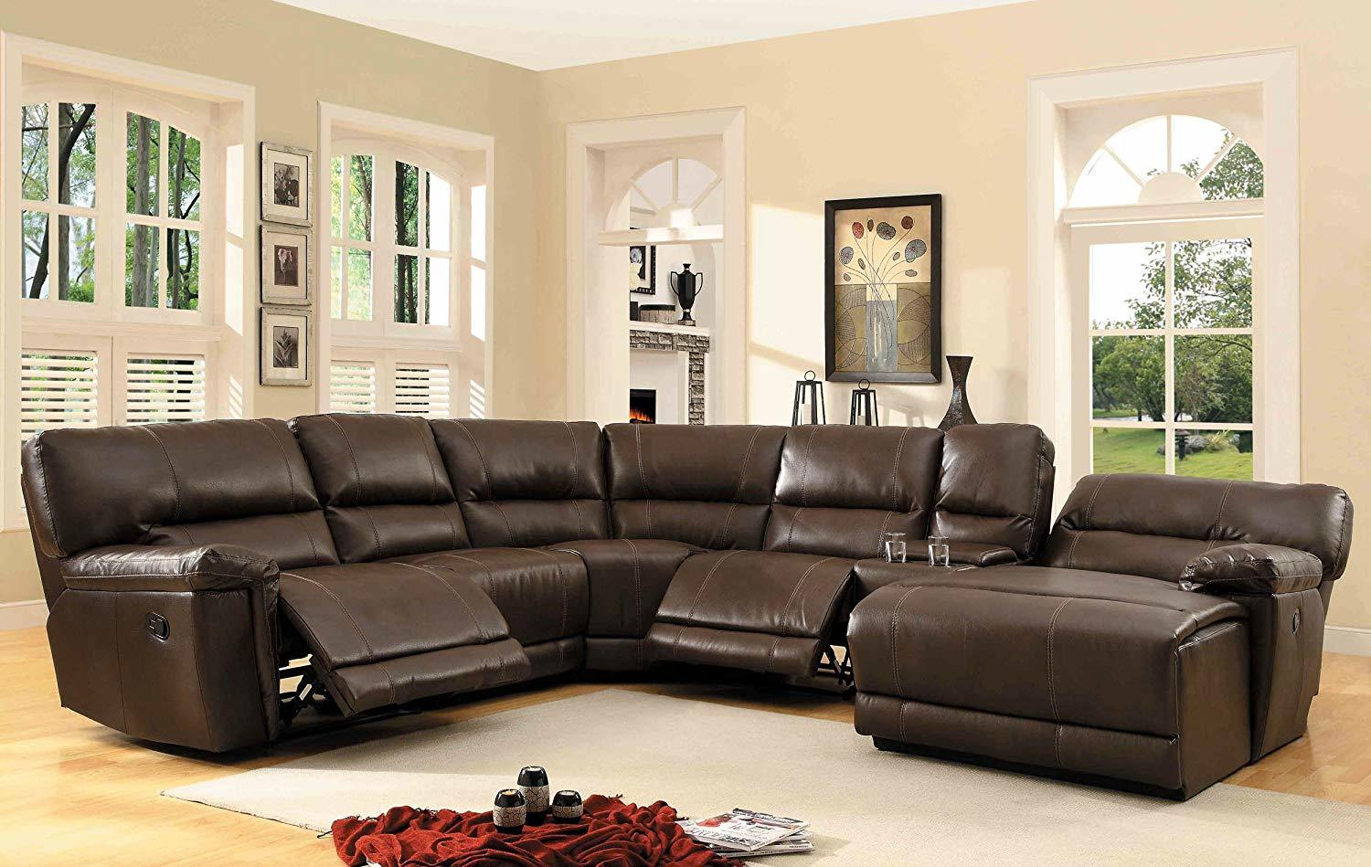 Best Couches Sectional: The Best Leather Couches, Best Leather Sofas, Best Leather