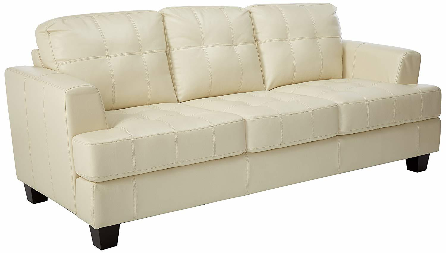 The Best Leather Couches Best Leather Sofas Best Leather