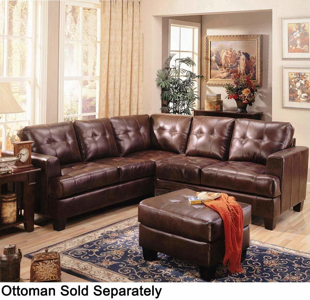 The Best leather couches, best leather sofas, best leather ...