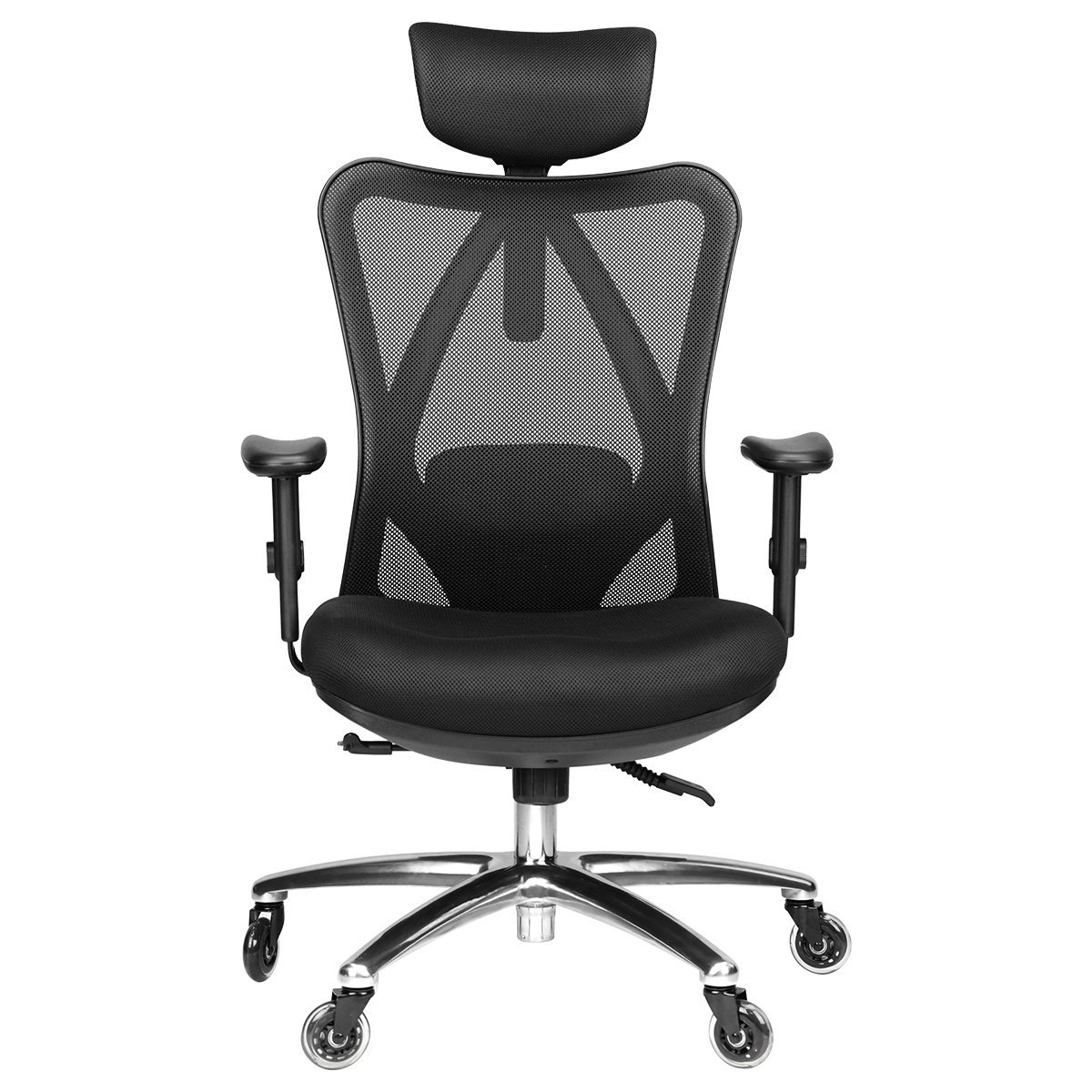 Best Office Chair for Back Pain Reviews – Best Office ...