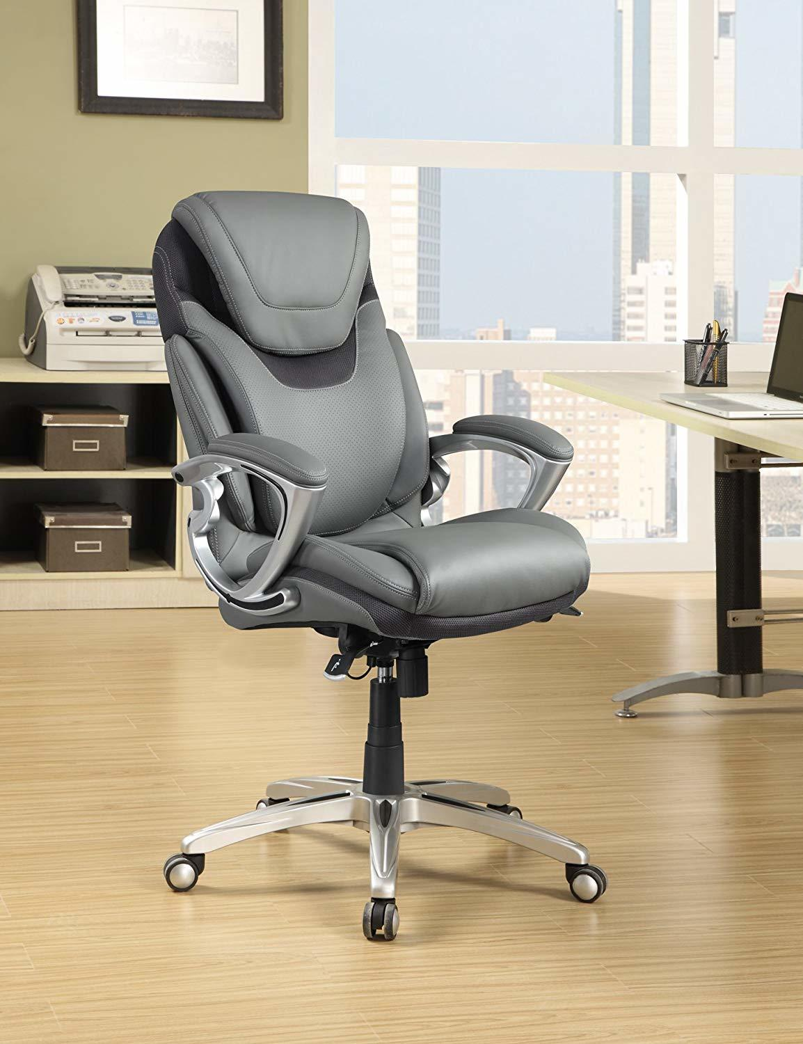 Awe Inspiring Best Office Chair For Back Pain Reviews Best Office Chair Pdpeps Interior Chair Design Pdpepsorg