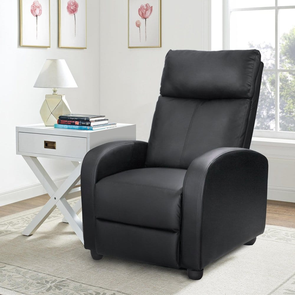 The Best Small Recliners In 2019 Cuddly Home Advisors